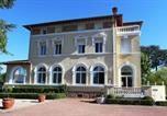 Hôtel Haute-Rivoire - Château Blanchard