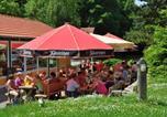 Location vacances Bad Kissingen - Landgasthof Alter Bahnhof-3