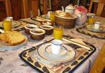 Location vacances Gourdon-Murat - Chambres d'hôtes les Monédières-1