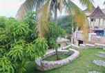 Hôtel Montego Bay - Serenity Sea View-2