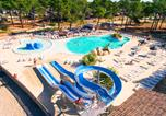 Camping avec Club enfants / Top famille France - Camping Atlantic Club Montalivet-3