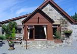 Location vacances Newtonmore - Islay Cottage, Meadowside, Kincraig, near Kingussie-1