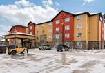 Hôtel Red Deer - Comfort Inn & Suites Red Deer-2