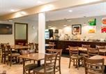 Hôtel Traverse City - Quality Inn by the Bay-4