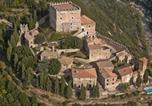 Location vacances Castiglione d'Orcia - B&B Ripa d'Orcia-1