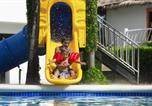 Hôtel Cozumel - Sunscape Sabor Cozumel-3