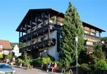 Hôtel Bad König - Hotel Schloessmann-4