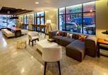 Hôtel Baltimore - Hotel Rl Baltimore Inner Harbor-3