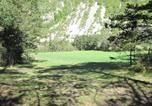 Camping avec Piscine Curbans - Le Parc Des Serigons-3