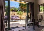 Hôtel Murchison - Tuscany Gardens Motor Lodge-3