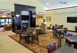 Hôtel Port Arthur - Homewood Suites Beaumont-3