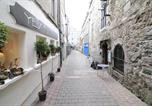 Location vacances  Irlande - Kirwans Lane Apartment-1