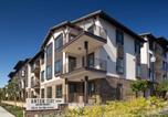 Location vacances San José - Global Luxury Suites Sunnyvale North-1