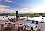 Villages vacances Marrakech - Al Maaden Resort and Golf Villa-4