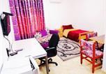 Location vacances Jerash - Amman Apartment studios for rent-1