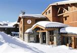 Villages vacances Mont Thabor - Belambra Clubs Les Menuires - Residence Le Hameau Des Airelles-1