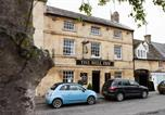 Location vacances Blockley - The Bell Inn-2