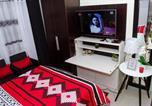 Location vacances Cebu City - Ezeniel's place @ Horizons 101condominium-4