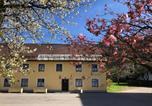 Hôtel Villach - B&B Leonhard 7-2