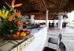 Hôtel Manzanillo - Dolphin Cove Inn-1