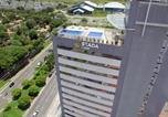 Hôtel Belém - Stada Hotel Hangar-Mínimo de 30 dias-1