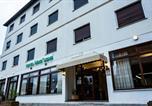 Hôtel San Bernardo - Hotel Novo Siena-1