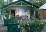 Camping  Acceptant les animaux Yonne - Camping La Cascade-2