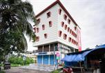 Hôtel Kozhikode - Oyo 42688 Adora Hotel Fathima Palace-2