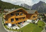 Location vacances Grindelwald - Apartment Silbersee 4.5 - Griwarent Ag-2