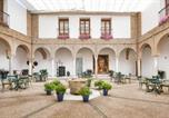 Hôtel Almodóvar del Río - Nh Collection Amistad Córdoba-4