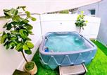 Location vacances Fort Lauderdale - Las Olas Fabulous 4 Bedroom with Hot tube near the beach-4