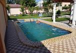 Hôtel Ouzbékistan - Relax Hostel-4