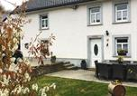 Location vacances Hosingen - Spacious Holiday Home with Private Garden in Ardennes-2