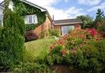 Location vacances Conwy - Castleview Bed and Breakfast-1