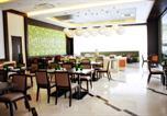 Hôtel Mandaue City - Harolds Hotel-1