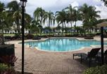 Location vacances Doral - Oriana Apartment-4