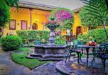Hôtel Antigua Guatemala - Hotel Casa Antigua by Ahs-2
