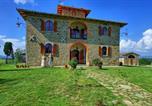 Location vacances Marciano della Chiana - Villa Eleonora-2