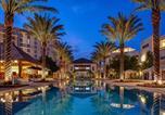 Villages vacances Celebration - Gaylord Palms Resort & Convention Center-1