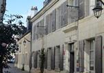 Hôtel Saint-Patrice - Hôtel de Biencourt-2