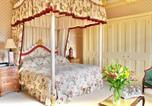 Hôtel Wells - Beryl Country House-2