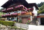 Location vacances Gerlos - Landhaus Geisler-1