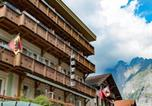 Location vacances Grindelwald - Ferienwohnung Hirschen-3