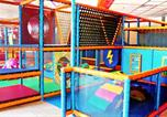 Villages vacances Vondelpark - Topparken – Recreatiepark de Woudhoeve-4