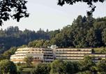 Hôtel 4 étoiles Horbourg-Wihr - Mercure Hotel Panorama Freiburg-1