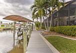Location vacances Cape Coral - Lux Cape Coral Home w/Pool, Lanai & Boat Slip-3