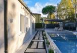 Location vacances Cesenatico - Locazione Turistica Luxury Apartments-1-1