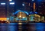 Location vacances Hong Kong Island - Garden Guest House-1