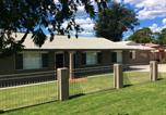 Location vacances Toowoomba - Bottletree Apartments on Garget-2