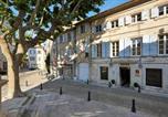 Hôtel Villeneuve-lès-Avignon - Hotel De L'Atelier-2